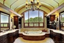 Beautiful Bathrooms / by Sean Knight Custom Homes