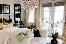 Dreamy Bedrooms / by Sean Knight Custom Homes