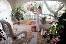 Home & Garden / by Kay Montano