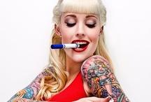Ink / by Katie Minter