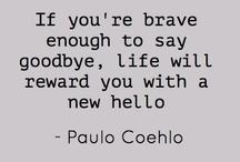 Quotes I'm loving