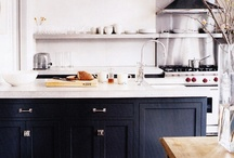 Kitchens / by Shannon B