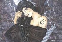 Art work of Jessica Galbreth