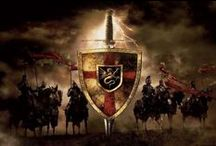 All things Arthurian