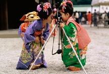 Kimono / A Kimono is a work of art.