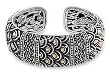 Jewelry I Like / by Pamela