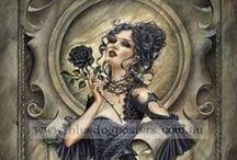 Alchemy Gothic artwork