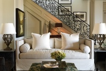 Home Decor / by Giulia Johnson