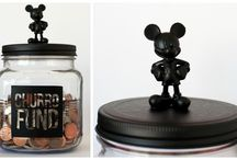 DISNEY / We LOVE all things Disney. Countdown ideas, projects, printables treats and tips. / by Jamie Carter