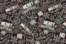 Christmas / by Rita Da Silva