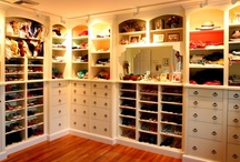 A Home for Your Wardrobe / by Sean Knight Custom Homes