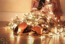 «Christmas» / by Laura Christine