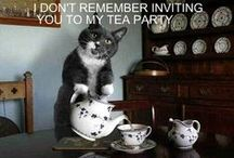 TEA for me / Tea for me, but if you'll join me, we'll make it tea for two!