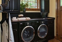 Favorite Laundry Rooms / by Sean Knight Custom Homes