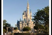 Disney Tips And Secrets: Save Money At Disney World / We have some great Disney tips and secrets to help you save money at Disney World! Save money on Disney Resorts, park tickets and more. / by Becentsable.net