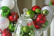 Christmas on a Budget / Holiday ideas on a Budget