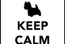 Keep Calm and ... / by Donna SewAmazin