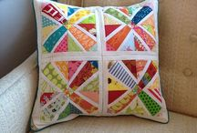 Quilting Intentions