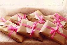 Gifts, Ribbons & Bows