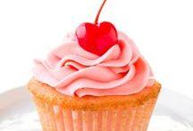 Food - Sweet Things, Cake, Cupcakes