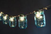 •Twinkle Lights•