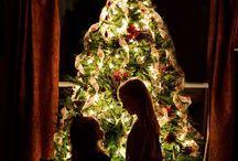 It's starting to look a lot like Christmas! / by Natasha Menard