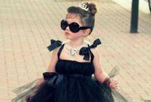 Kiddie Style / by Elisa