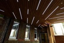 Cityzen Lighting / Some of the lighting Projects we have done
