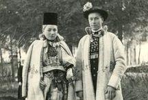 Saxon embroidery Transylvania