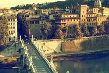 Destination 2015 - Italy / Just Rome and Neapol