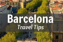 Destination 2015 - Spain