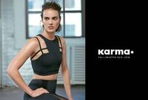 Karma Fall Look Book / Fall Fashion | Active Wear | Fall Active Wear Innovations / by Karma Athletics