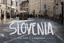 Destination 2016 - Slovenia