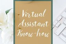 Virtual Assistant Know-how