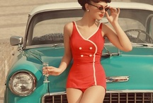Vintage / by Nicole Bullock