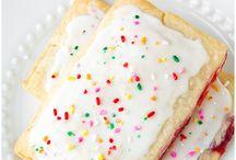 Sweet -Yummy to my Tummy
