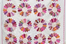 patchwork / by Kate