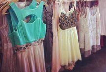 Fashionista / by Brandy Gottlieb Coble