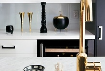 Home Inspiration / by Annie Weiss