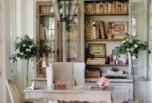 Home Office / by Joanie Hodge