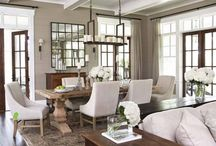 Dining Room / by Joanie Hodge