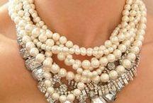 Jewelry / by Janet Woodward