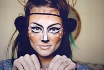 Makeup. / by Şenay Erdaş