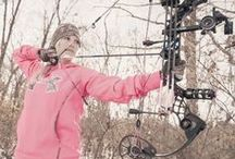 Outdoor Women's Fashion / by Cabela's