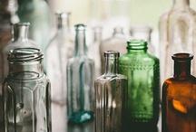 glassware / by Rachel C.