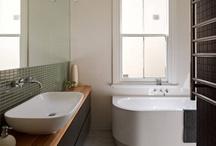 bathrooms  / by Rachel C.