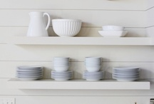 shelving & storage / kitchenware & tableware / by Rachel C.