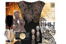 Dress Me Up! / I like! I want! I follow! / by Audrey Neng