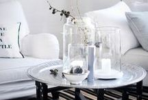 decor details / by Rachel C.