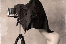 PHOTO camera / PHOTO appareils / Les appareils photos des derniers concepts aux plus lointains ancêtres